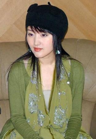 甜歌皇后杨钰莹