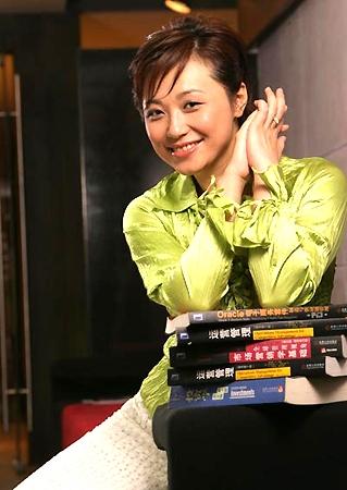 郗慧林_盘点:十大最盛产中国女强人的海外名校(组图)-搜狐财经