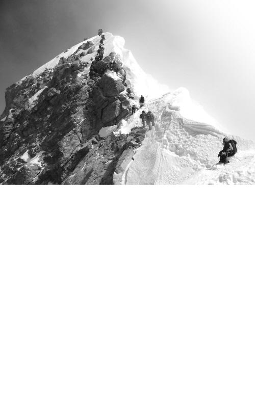 登珠峰,国内登山者最好走北坡