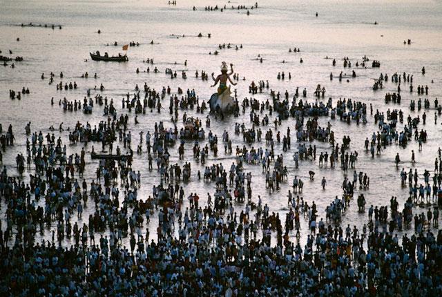 世界顶级摄影大师作品:远方的照片(组图)