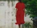 消失的红裙子