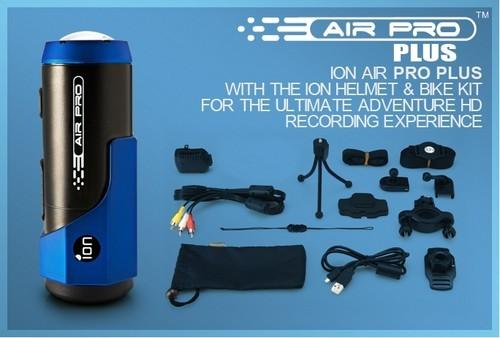 运动拍摄首选 ION Air Pro强大DC已登场