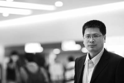 熊丙奇,21世纪教育研究院副院长