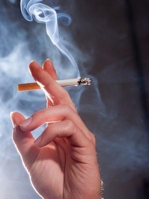 夺命恶习5:餐后吸烟