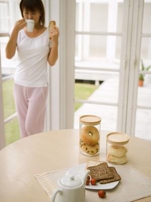 夺命恶习9:不吃早餐