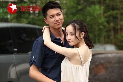 李小璐王雷夫妻上阵 《金太狼》收视爆红-搜