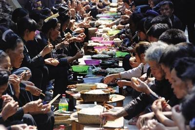 《舌尖上的中国》受追捧一场美食的春梦