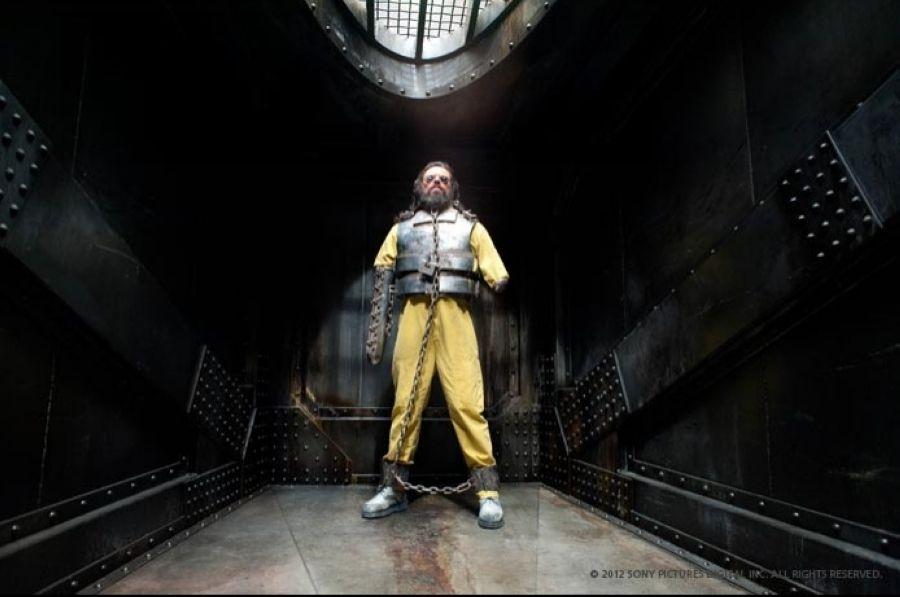 《黑衣人3》今日上映 海量高清剧照揭神秘剧情(图)