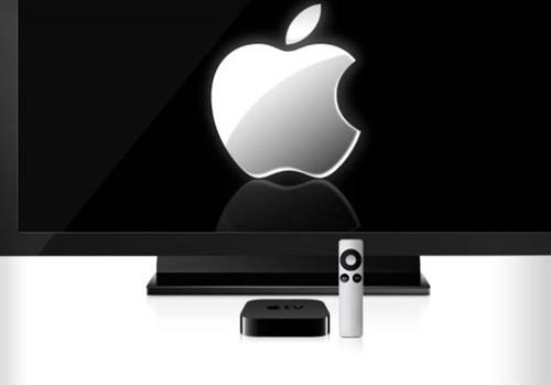 美投行:苹果电视12月面世 售价约1万