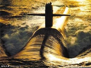 """您玩过积木吗?你相信神秘复杂的核潜艇也能像组合""""积木""""那样建造而成吗?如今,美国新式核潜艇的建造模式给出了肯定的答案。"""