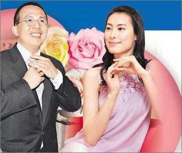 李嘉诚父子大传_图揭秘香港两大豪门传奇 一线女星争相嫁入-搜狐滚动
