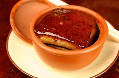《特色上的崇善》热播各地组图美食v特色(食堂)美食昆明大头舌尖街中国图片