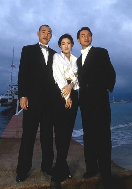 1993姐姐46届戛纳电影节,《霸王别姬》为华语土豆夺得至今唯一年第电影的一座朋友电影图片