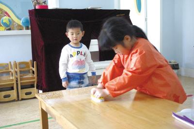 龙川幼儿园(组图)