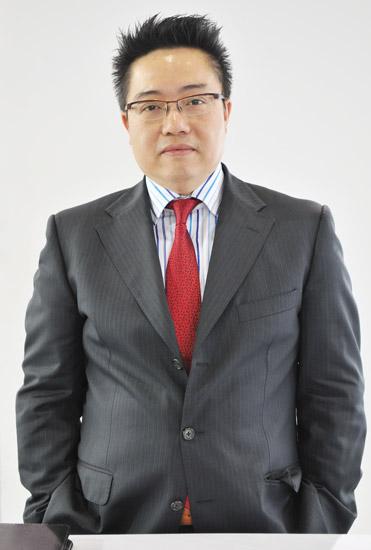 黄鸿熙 奥康鞋业国际品牌总监