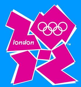 2012年第30届伦敦奥运会会徽