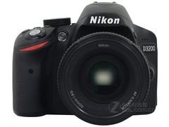 搭配18-105mm镜头 尼康D3200大套机上市