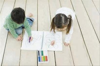 何时开始培养孩子的兴趣?(图)