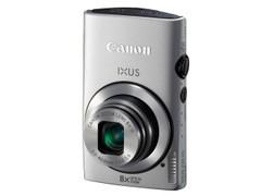 8倍光变28mm广角 佳能IXUS230仅1600元
