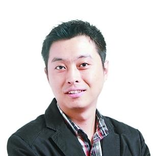 百度游戏事业部商务经理 罗川艺