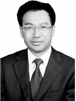 蒙自市委书记陈强 资料图片