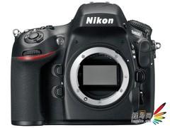 尼康最新款FX数码单反D800国内正式发布