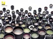 基础知识:买镜头前先了解什么是镜头