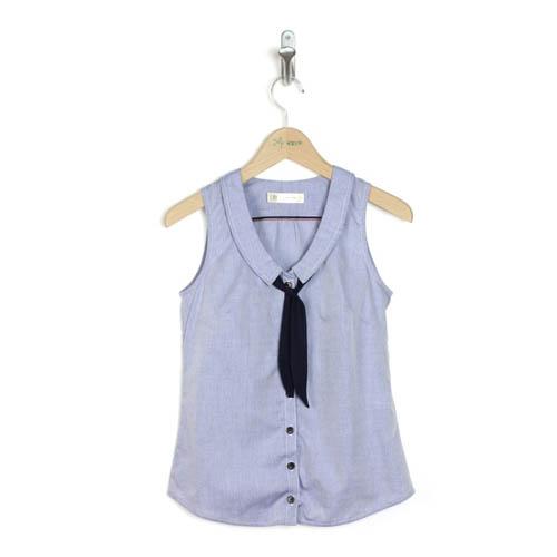 Betina Lou Iris Blouse Blue HK$1,200