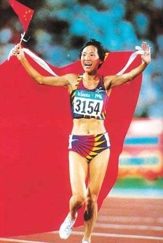 番号种子gif动态图-看过1996年亚特兰大奥运会的人,或许都会记得那一幕,身披国旗的王