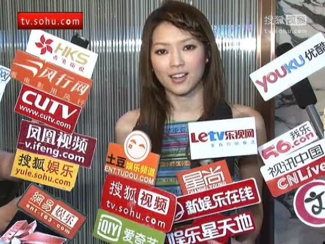 广东体育频道打美女牌 现比基尼女主播-MSN视