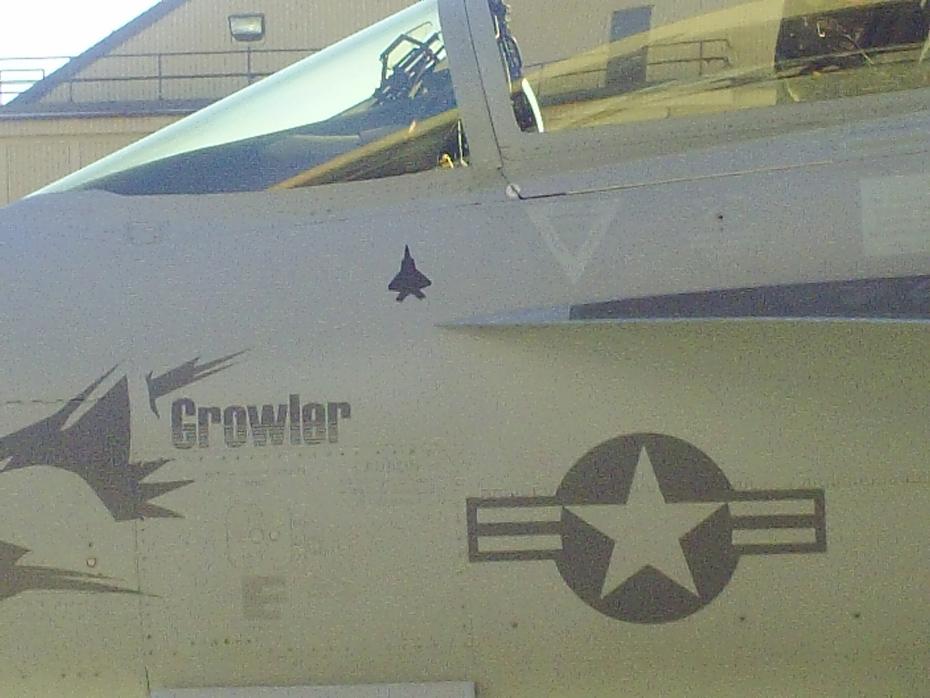 日本 安德鲁斯/美在日本部署最新电子战机F/22曾是手下败将