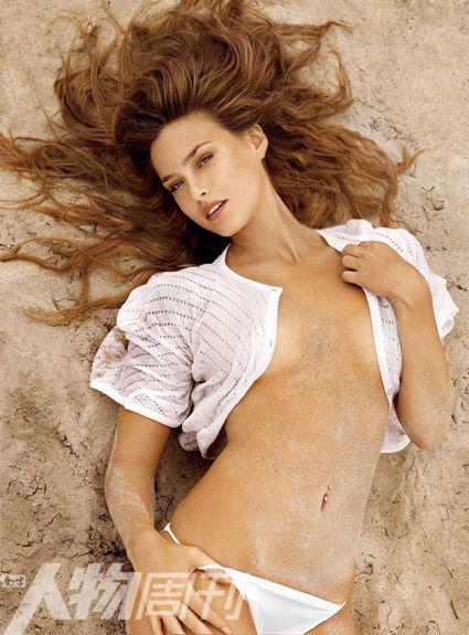 以色列终极芭尔-拉法利:从萝莉到御姐极限特工美女美女回归图片
