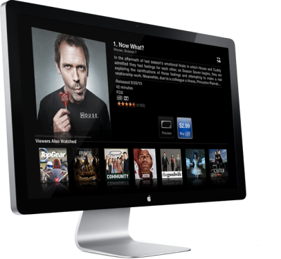 因此,他预计苹果电视将在今年晚些时候发布,此后的六个月内将正式投入市场。这一时间表也基本符合苹果此前对iPhone和iPad的推出安排。