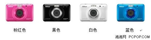 """尼康""""COOLPIX S30亲子摄影教室"""""""
