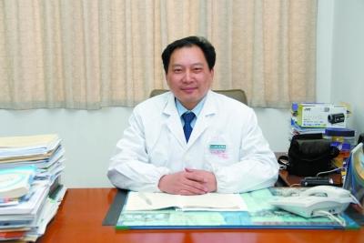 妇科 腹腔镜/王泽华:八成以上妇科手术可用腹腔镜