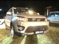 史无前例的汽车蹦极 长城哈弗M4上市视频