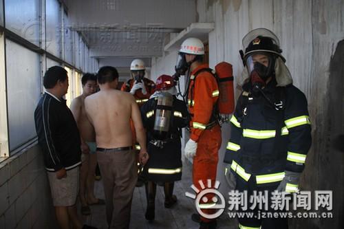 视频:荆州区一食品厂发生组图泄漏7人v视频-搜氨气河南美食图片