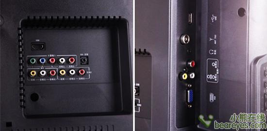 海信TLM42V66CZ采用的背光系统是以双核数字引擎为基础智能调节液晶背光亮度的先进技术;蓝光解码功能支持H.264、RM/RMVB等高清格式读取播放;另外电视运用3E节能技术,电视部件采用高效节能环保低碳的材料,将整机功耗做到最低并且不影响电视的画质和功能。   接口部分,HDMI1,USB1,分量输入1,VGA1,音视频输入2,音视频输出1,耳机1,同轴1,新一代数字接口HDMI/USB逐一接入,普通家庭外接足以应对。