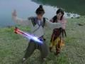 《仙剑》系列精华版-用力过猛打飞亲哥回不来