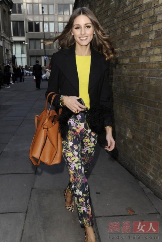 欧美女明星最新街拍 要时尚更要清凉组图