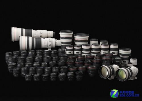 一改常态 佳能40mm f/2.8饼干镜头曝光