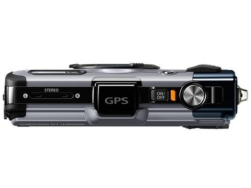支持GPS及三防 奥林巴斯发布Tough TG-1