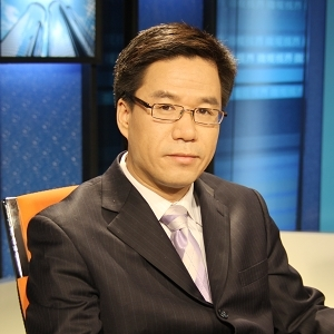社科院经济学博士、知名财经评论员马光远图片来源:资料图