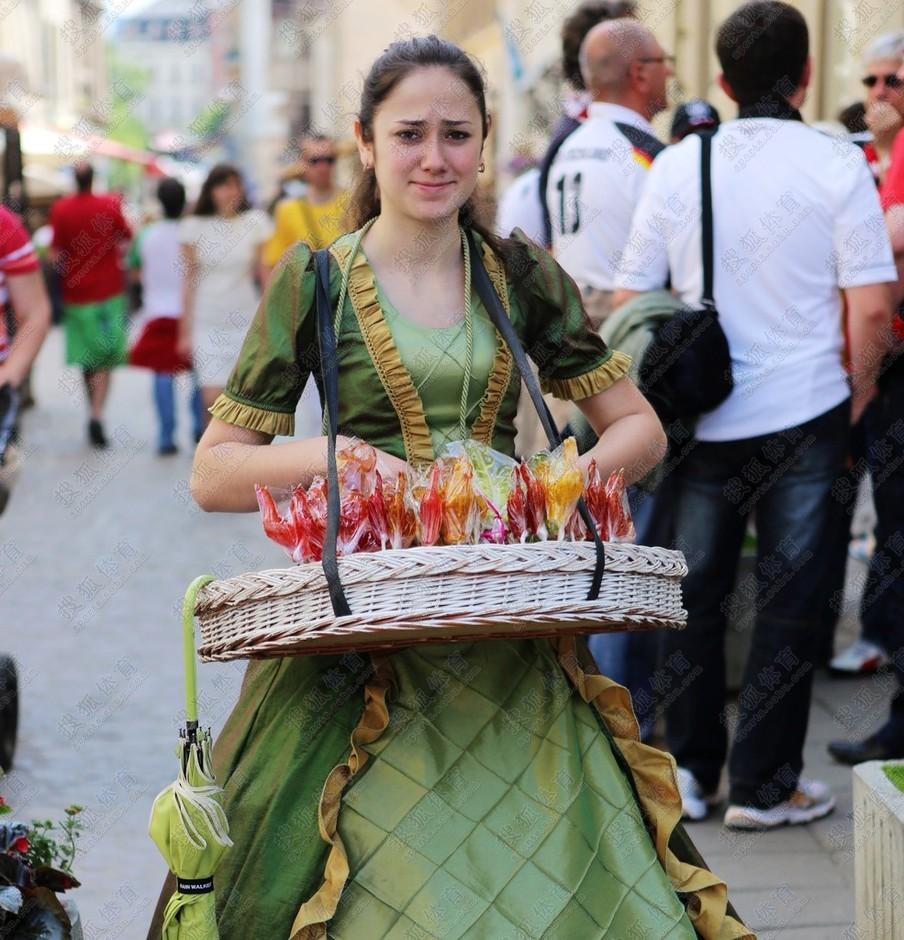乌克兰利沃夫美女东欧第一美女乌克兰美女成灾东欧