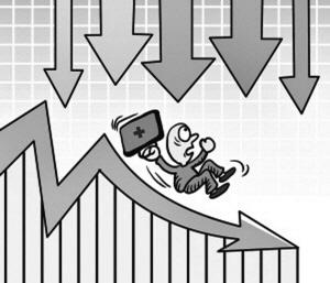 荣信股份一年半下跌66% 嘉实主题基金越跌越