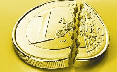 化危机西班牙求欧元区(组图)