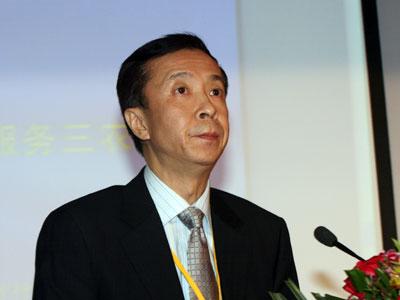 中国邮政储蓄银行行长陶礼明(资料图)