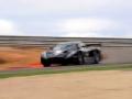 世界上马力最大的电动超跑加速 绝对劲爆