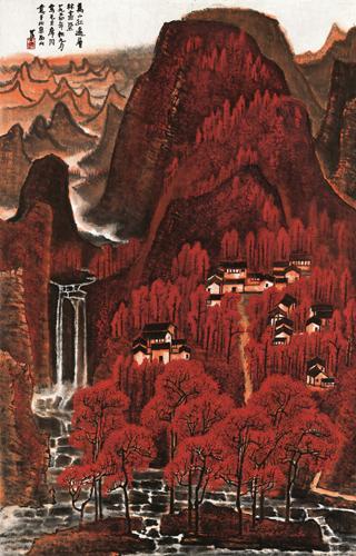 保利2012春拍成交额超30亿元 居中国艺术品春拍成交额榜首