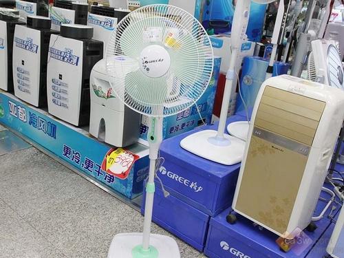 格力电风扇fsl-40b